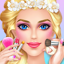 Wedding Makeup Artist: Salon Games for Girls