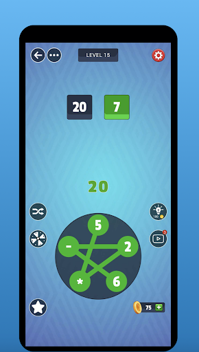 MathScapes  screenshots 2
