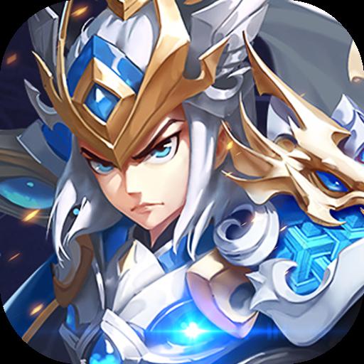 Idle Three Kingdoms-RPG Hero Legend Online Game