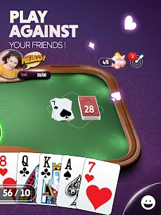Gin Rummy Extra MOD APK (Unlimited Coins) Download 9