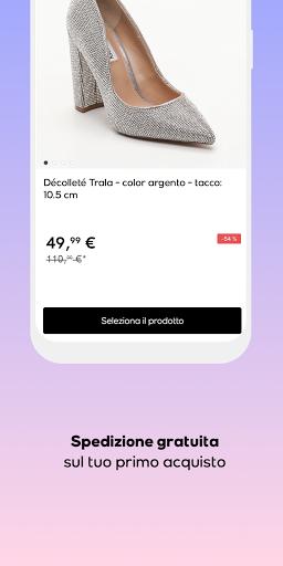 Privalia - Outlet con i migliori marchi di moda android2mod screenshots 2