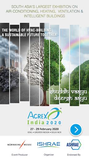 ACREX 1.10.14 Screenshots 1