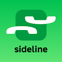 Sideline - Second Number for a Business Line