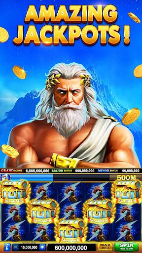 Magic Vegas Casino: Slots Machine screenshots 22