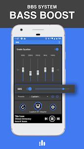 XEQ Equalizer & Bass Booster v3.7.0 [Pro] [Mod] 4