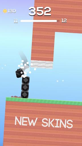 Square Bird 3 screenshots 5