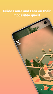 Odie's Dimension II: Isometric puzzle android game 2.2 Apk 1