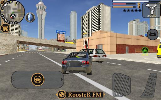 Vegas Crime Simulator 2 android2mod screenshots 6