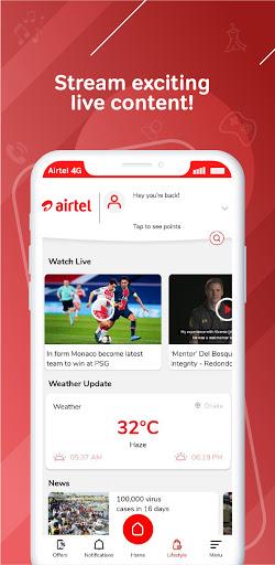 My Airtel - Bangladesh android2mod screenshots 7