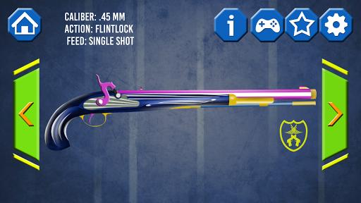 Ultimate Toy Guns Sim - Weapons 1.2.8 screenshots 3