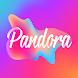 Pandora Wallpaper