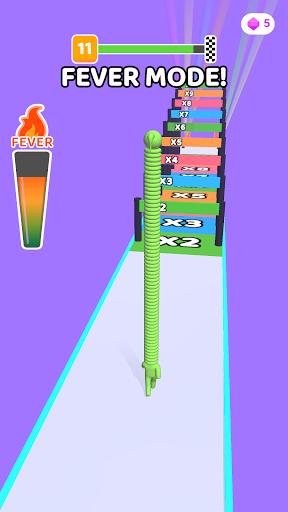 Long Neck Run 2.1.0 screenshots 5