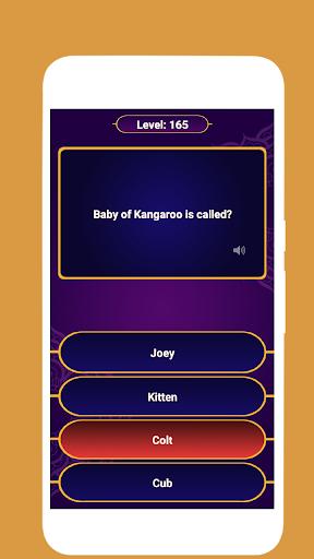 GK Quiz 2021 - General Knowledge Quiz 2.3 screenshots 7