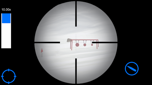 Sniper Range Game 240 screenshots 1