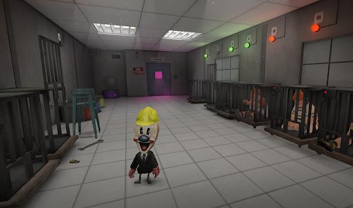Ice Scream 4: Rod's Factory  screenshots 14