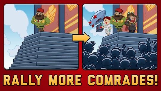 AdVenture Communist: Idle Clicker 4