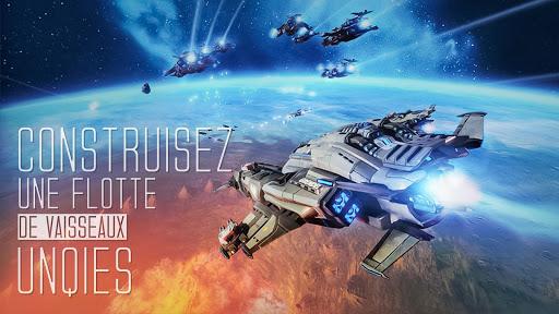 Code Triche Star Conflict Heroes (Astuce) APK MOD screenshots 2