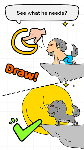 Brain Draw - Are you smart enough? goodtube screenshots 3
