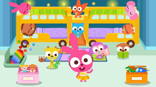 Papo Town Preschool  screenshots 10