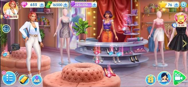 Hollywood Legends: Hidden Mystery Mod Apk 1.8.9 (Free Shopping) 4