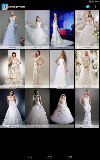 Wedding Dresses For PC Windows (7, 8, 10, 10X) & Mac Computer Image Number- 12