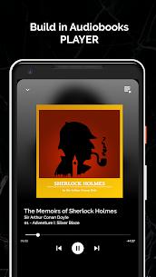 Free Books  Audiobooks Apk Download 2