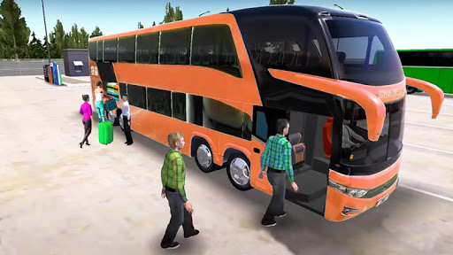 Bus Simulator 2019 New Game 2020 -Free Bus Games 2.00.0000 screenshots 4
