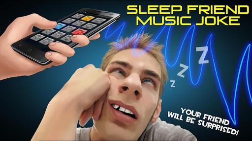 Sleep Friend Music Joke 1.3 screenshots 6