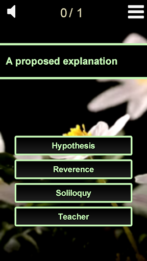 Vocabulary Quiz and Word Collect - Word games 2020 1.1.06 screenshots 6
