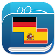 App Icon for Deutsch-Spanisch Übersetzung App in Czech Republic Google Play Store