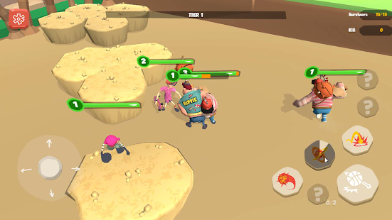 How to hack GoGo Hero: Survival Battle Royale (Early Access) for android free