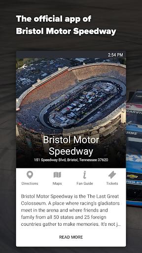 Bristol Motor Speedway Latest screenshots 1