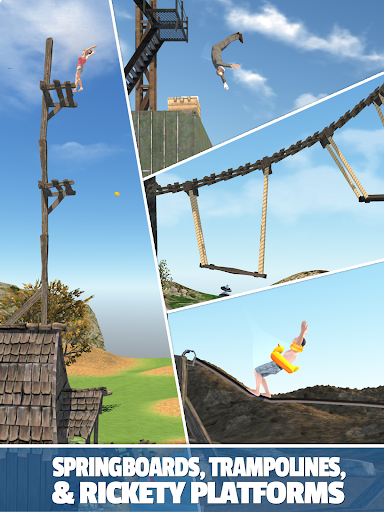 Flip Diving 3.2.3 screenshots 13
