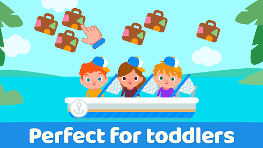 Birthday Stories - game for preschool kids 3,4,5,6 androidhappy screenshots 2