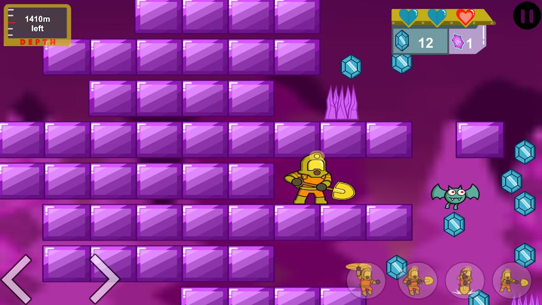 Gold Miner screenshot 9