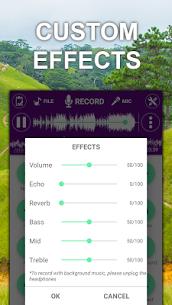 Voice changer sound effects (MOD, Pro) v1.3.7 2