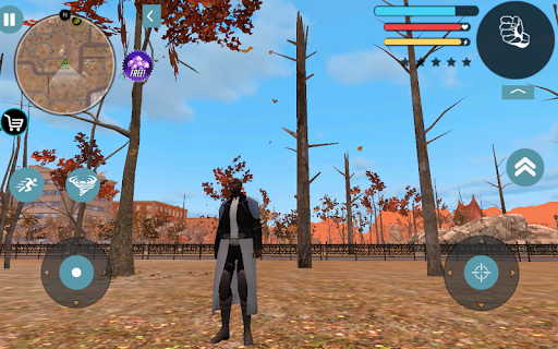 Wind Hero 1.3 screenshots 18