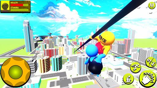 Wobbly - Life Simulator Open World Crime City  screenshots 5