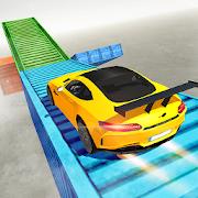 Impossible Tracks : Fun Car Racing Games