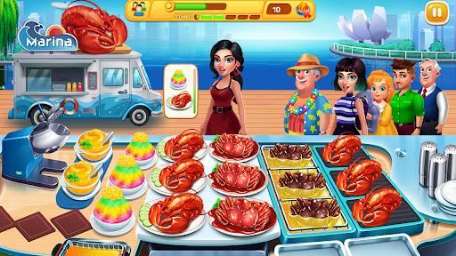 Cooking Truck - Food truck worldwide cuisine 1.0.0 screenshots 5