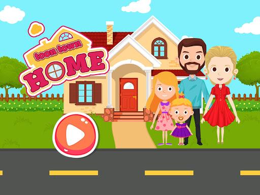 Toon Town: Home 10.7 screenshots 6