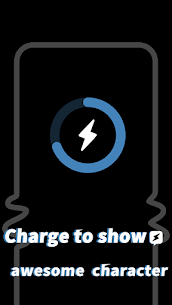 Pika! Charging show – charging animation 6