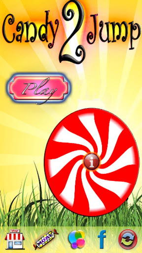 candy jump 2 - the old age screenshot 1