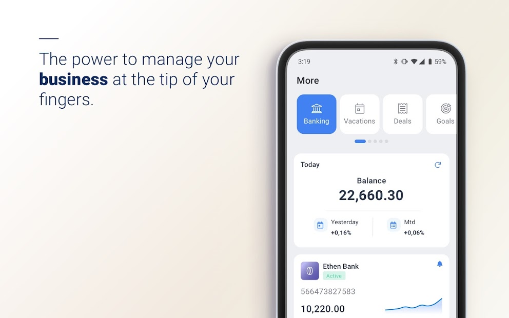 Holded - Manage your business screenshot 9