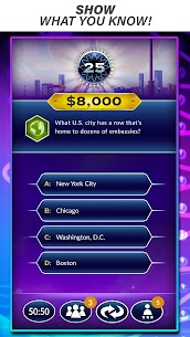 Who Wants to Be a Millionaire? Trivia & Quiz Game 41.0.0 1