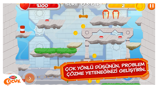 TRT Bulmaca Kulesi 1.6 Screenshots 2