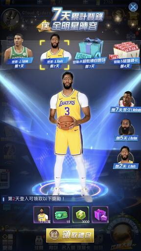 NBAu8303u7279u897f 16 screenshots 4