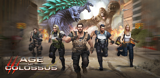 Age of Colossus  screenshots 2