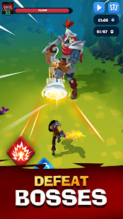 How to hack Mighty Quest for android free