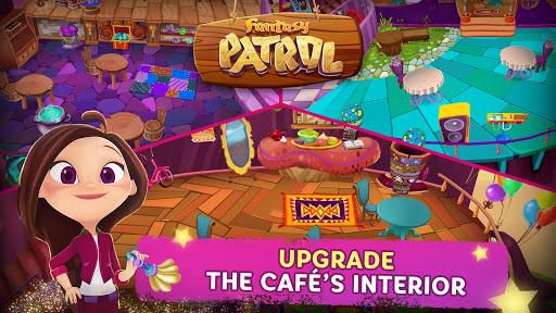 Fantasy Patrol: Cafe screenshots 5